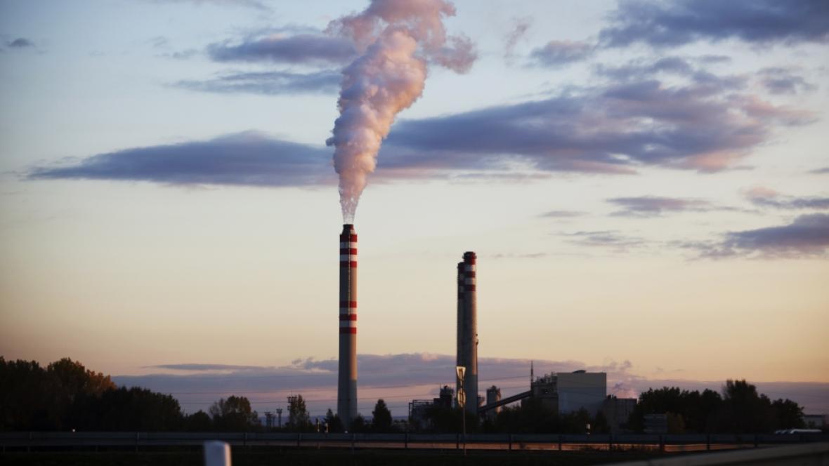 Opatovická elektrárna