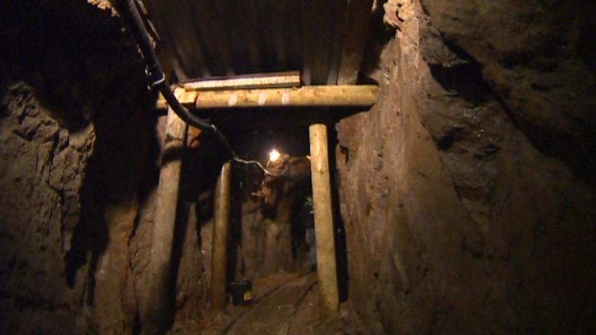 Historický důl