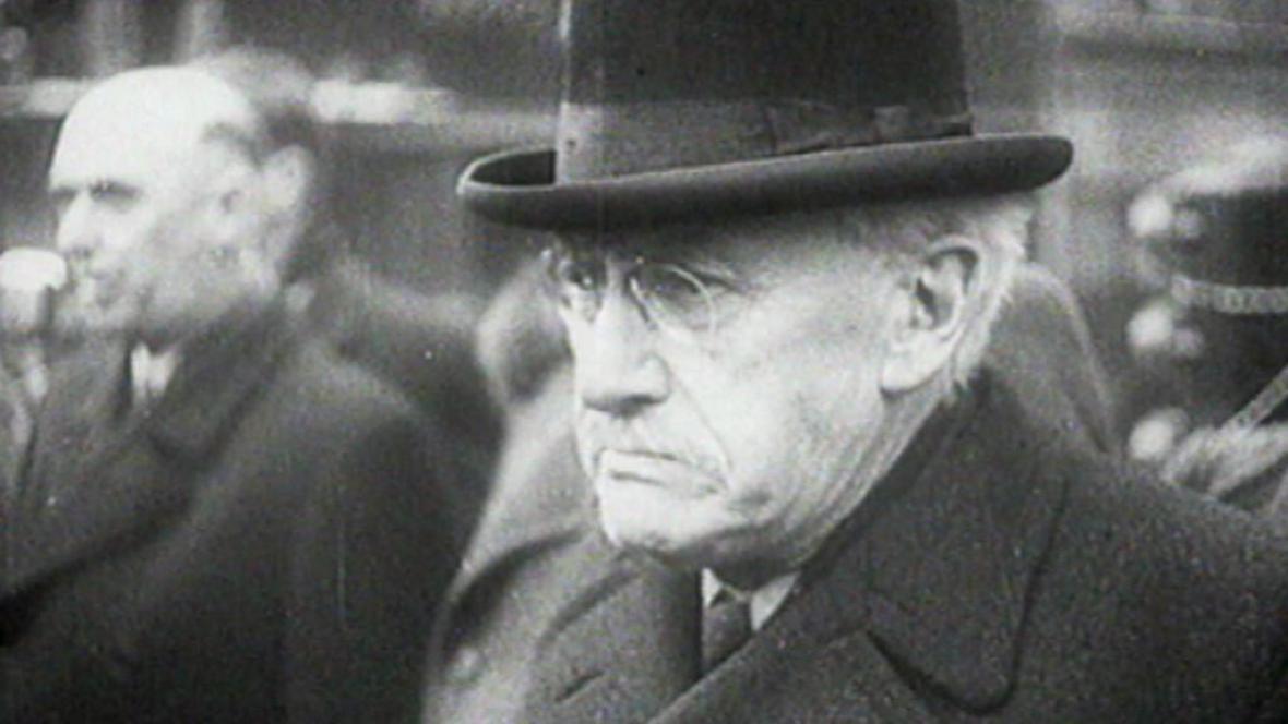 Zdeněk Nejedlý