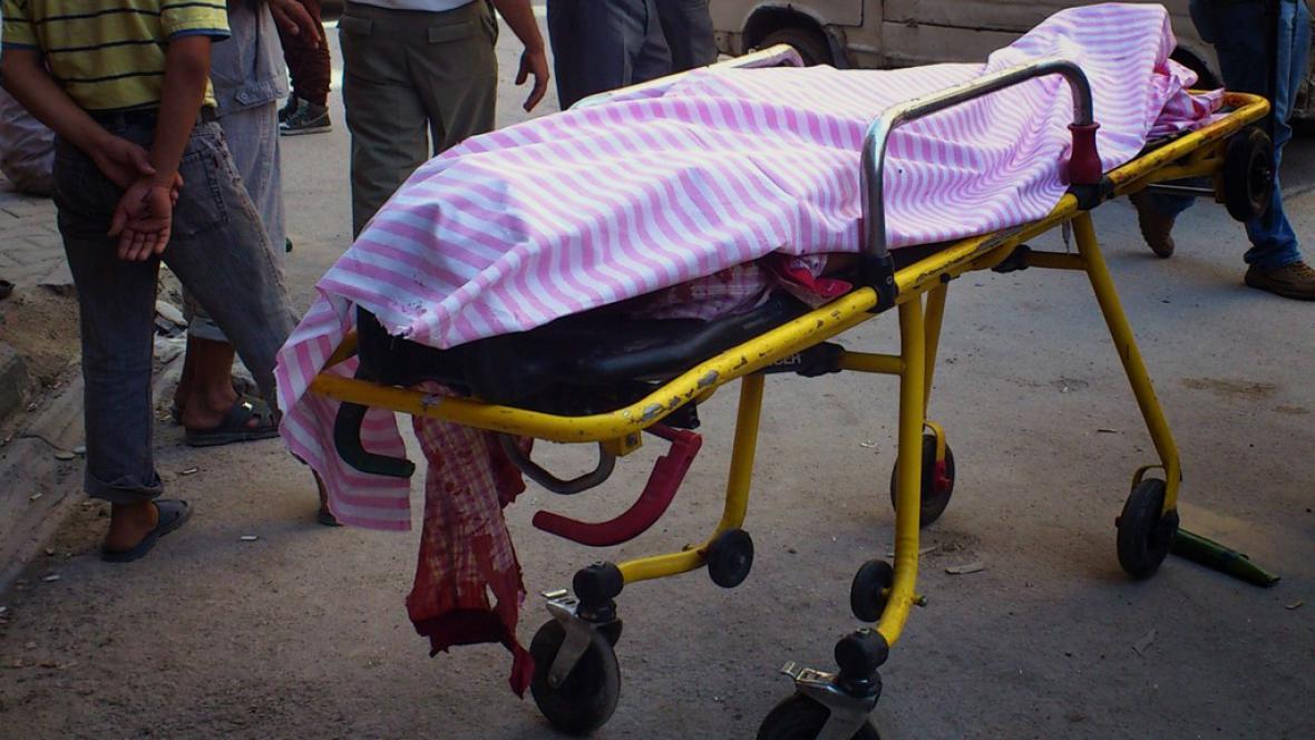 Obětí syrského konfliktu přibývá