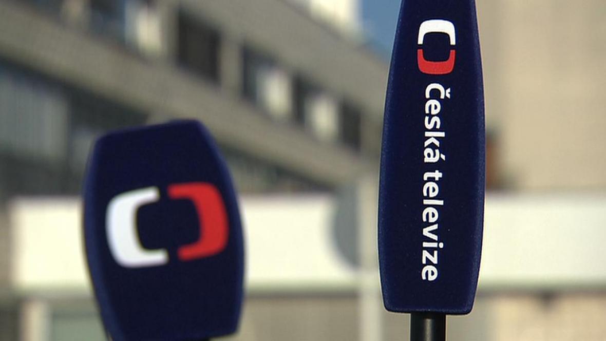 Nové logo České televize