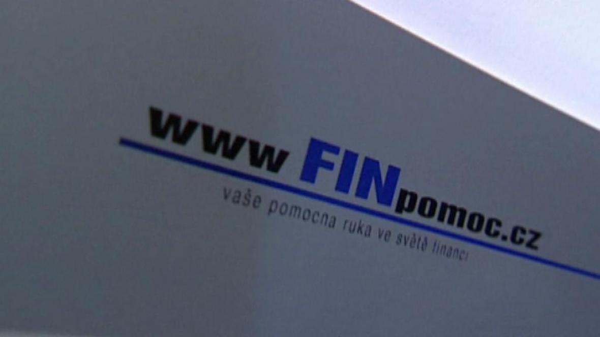 Společnost FINpomoc