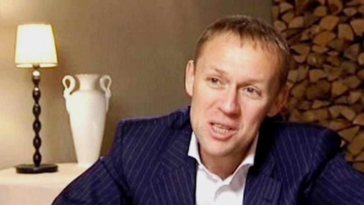 Andrej Lugovoj