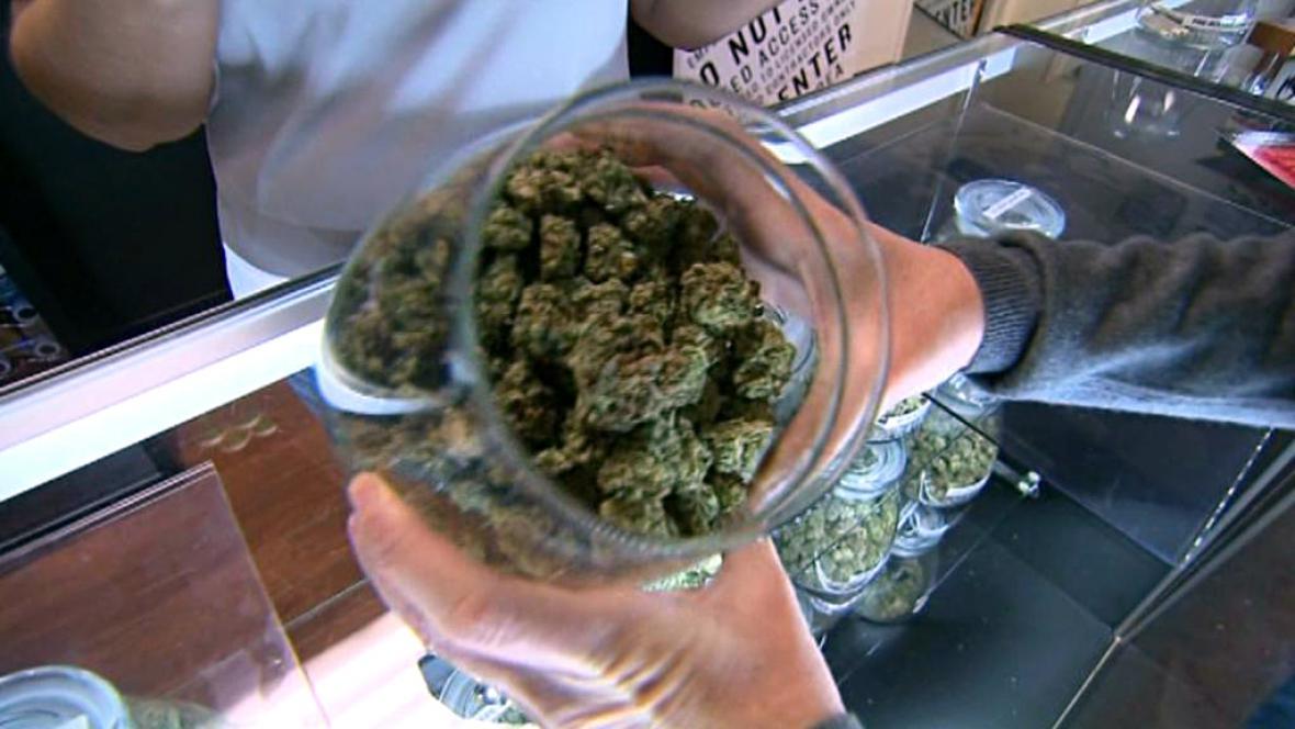 Colorado dovoluje kouřit marihuanu pro zábavu