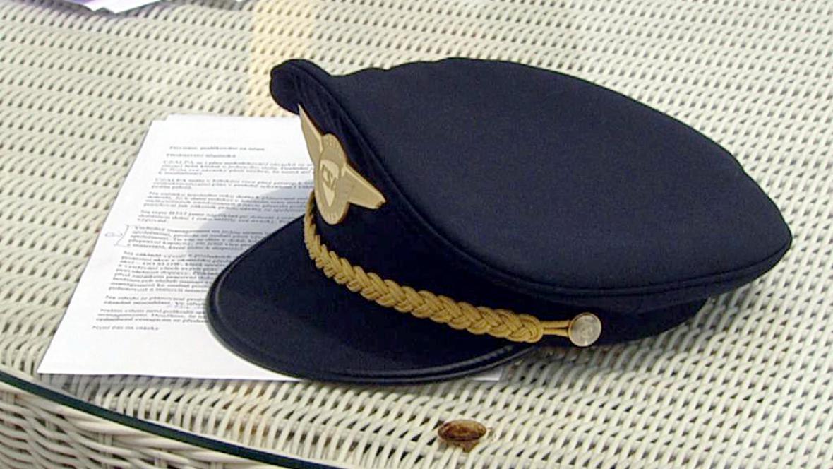 Hrozí pilotům ČSA propouštění?