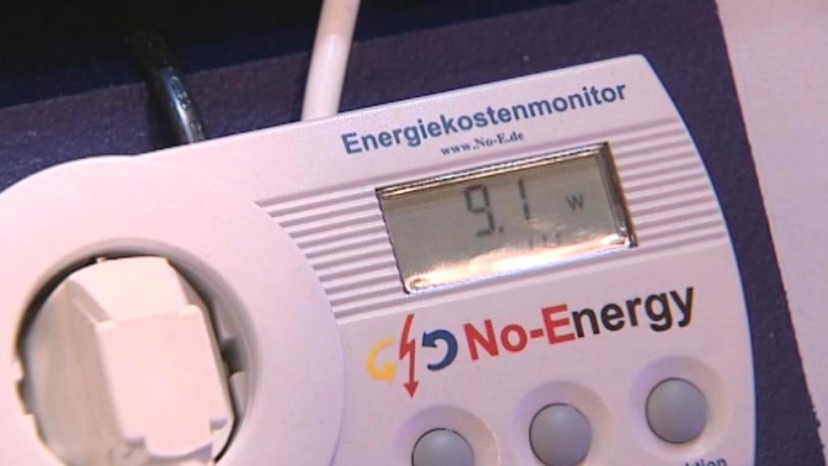 Tisíce neměckých domácností nemá na zaplacení elektřiny