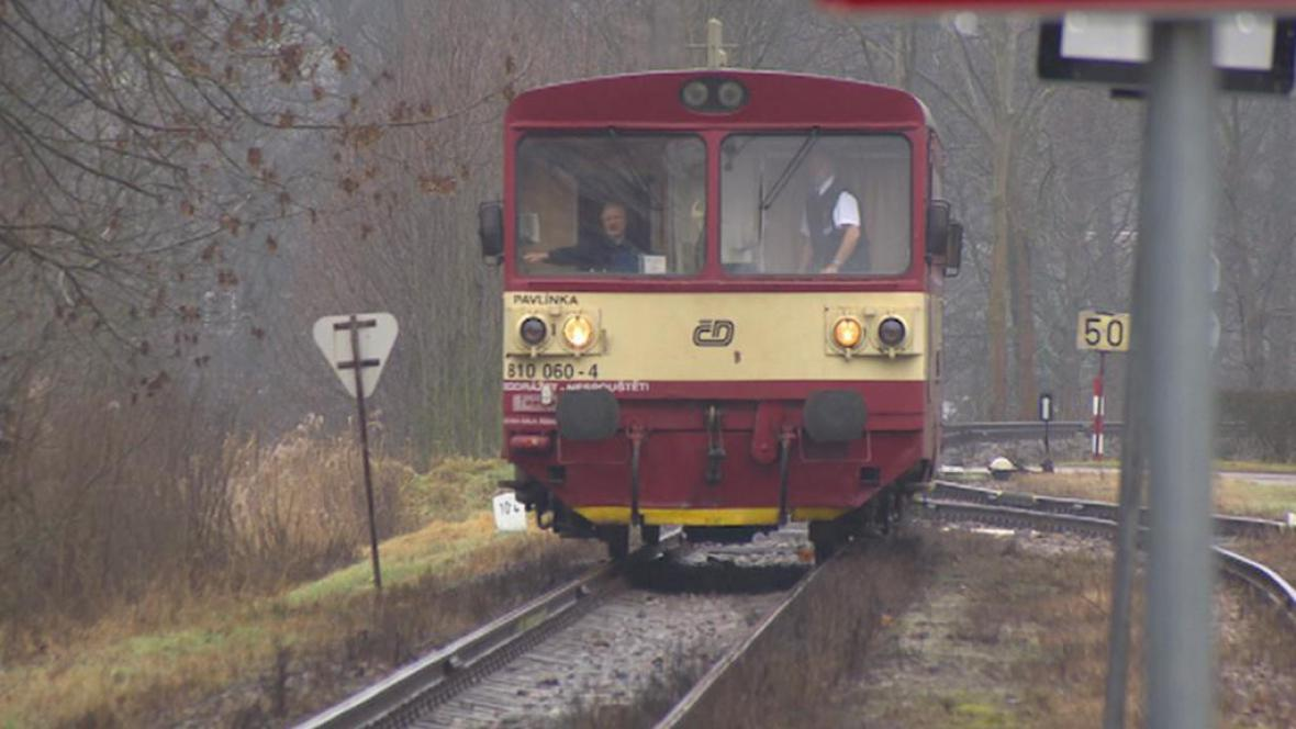 Rokytnický vlak