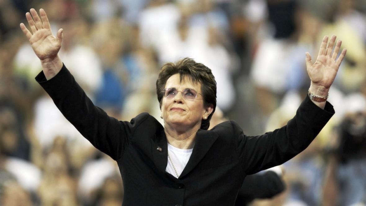 Billie Jean Kingová