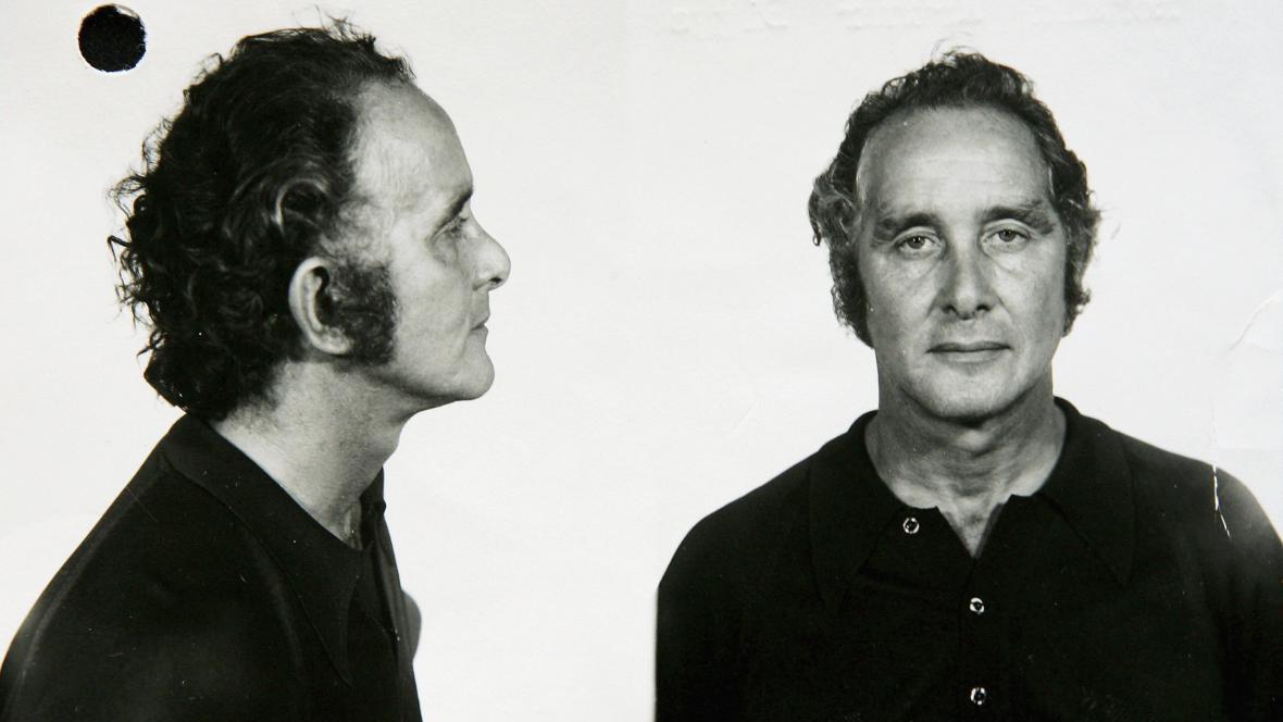 Ronnie Biggs (Velká vlaková loupež)