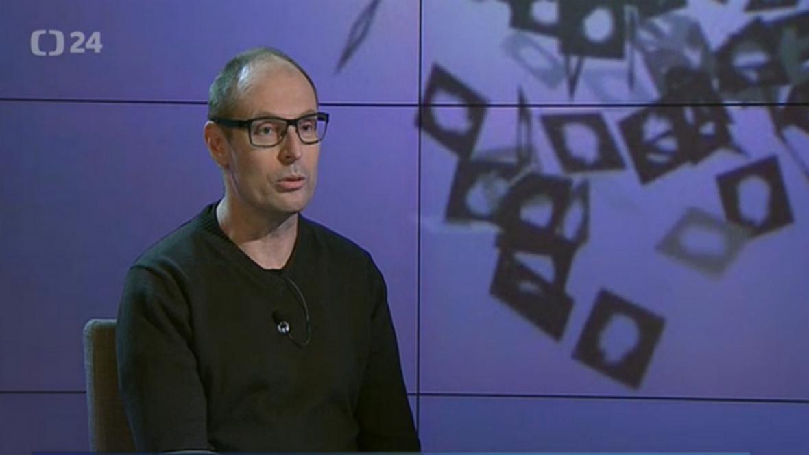 Architekt Ivan Wahla