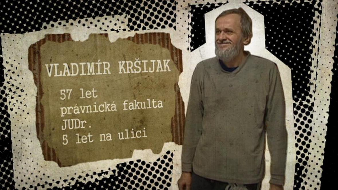 Vladimír Kršijak