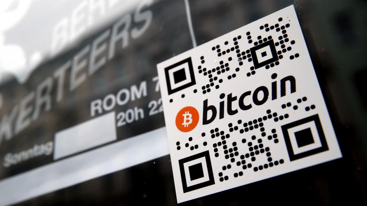 Kybernetická měna bitcoin