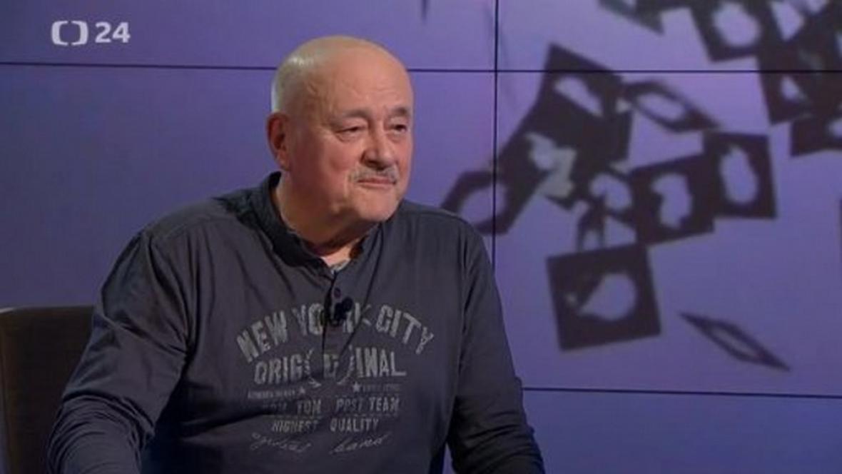 Petr Ulrych