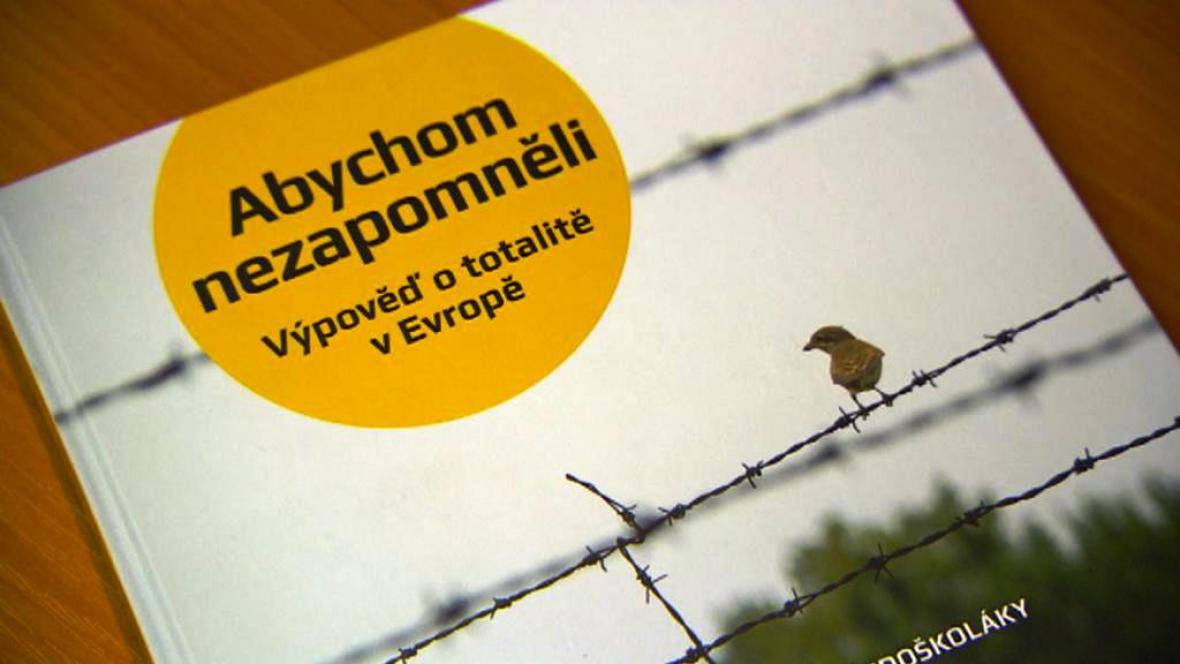 Evropská čítanka
