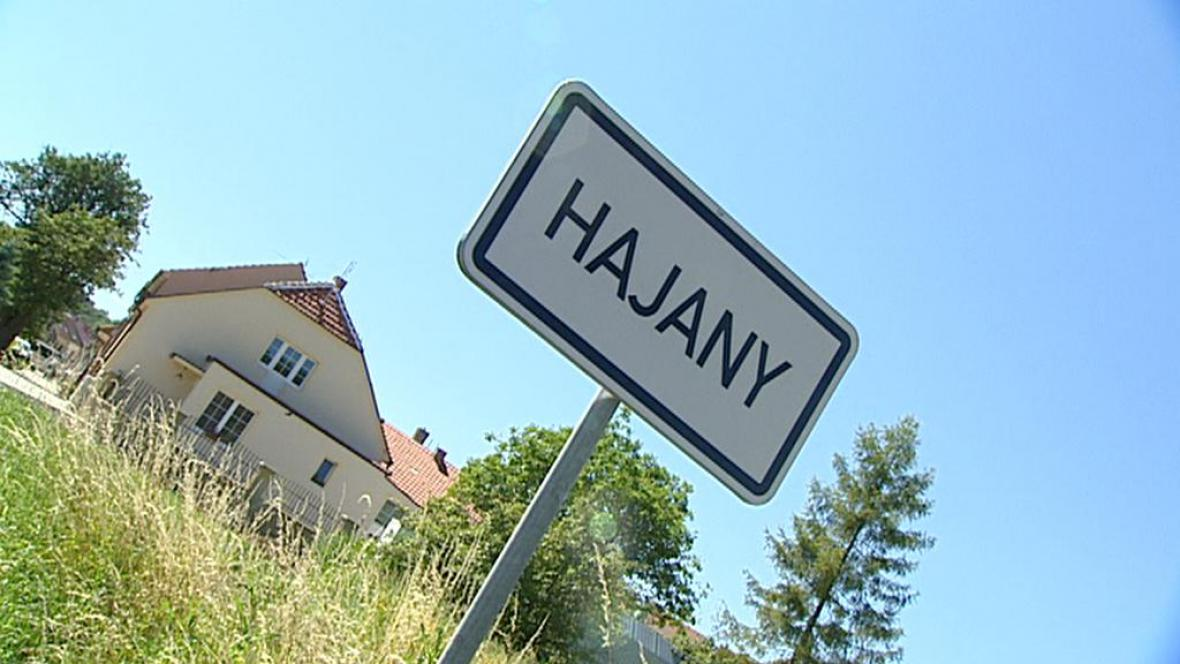 Hajany