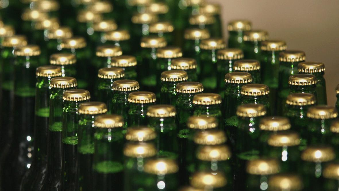 Lahvová piva