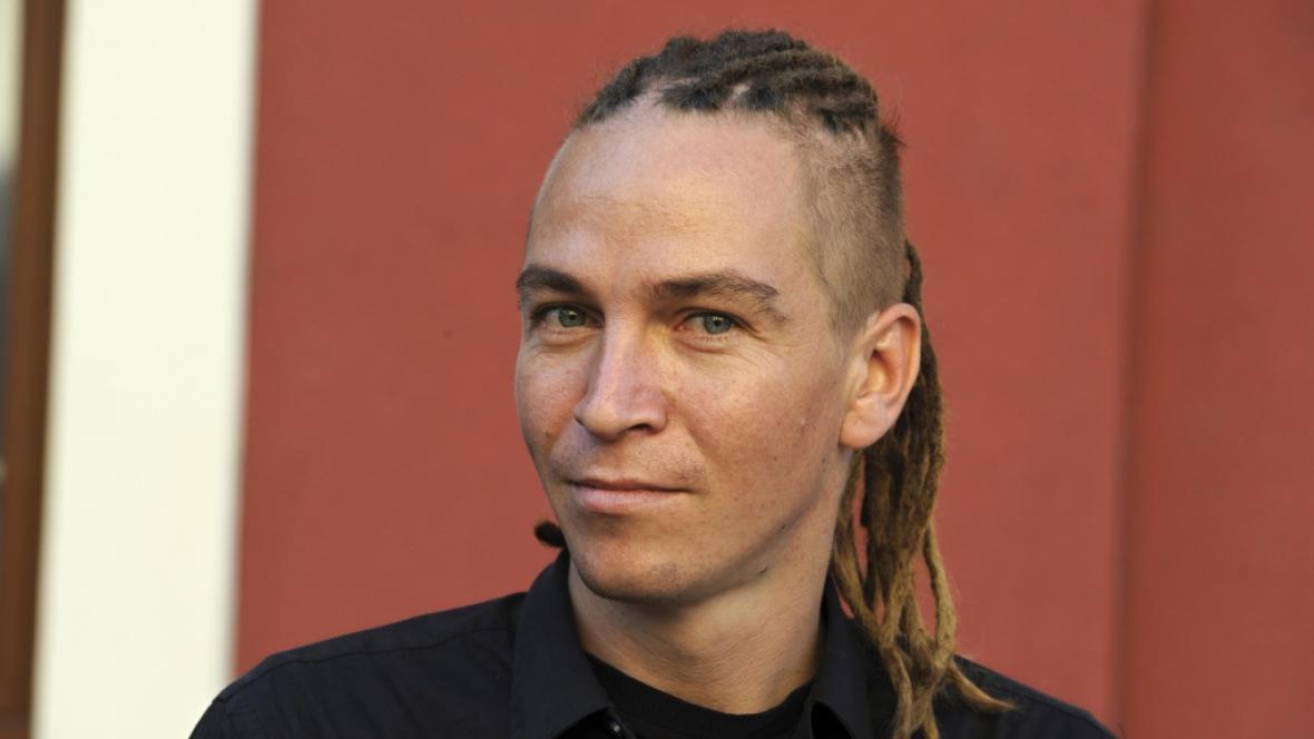 Ivan Bartoš