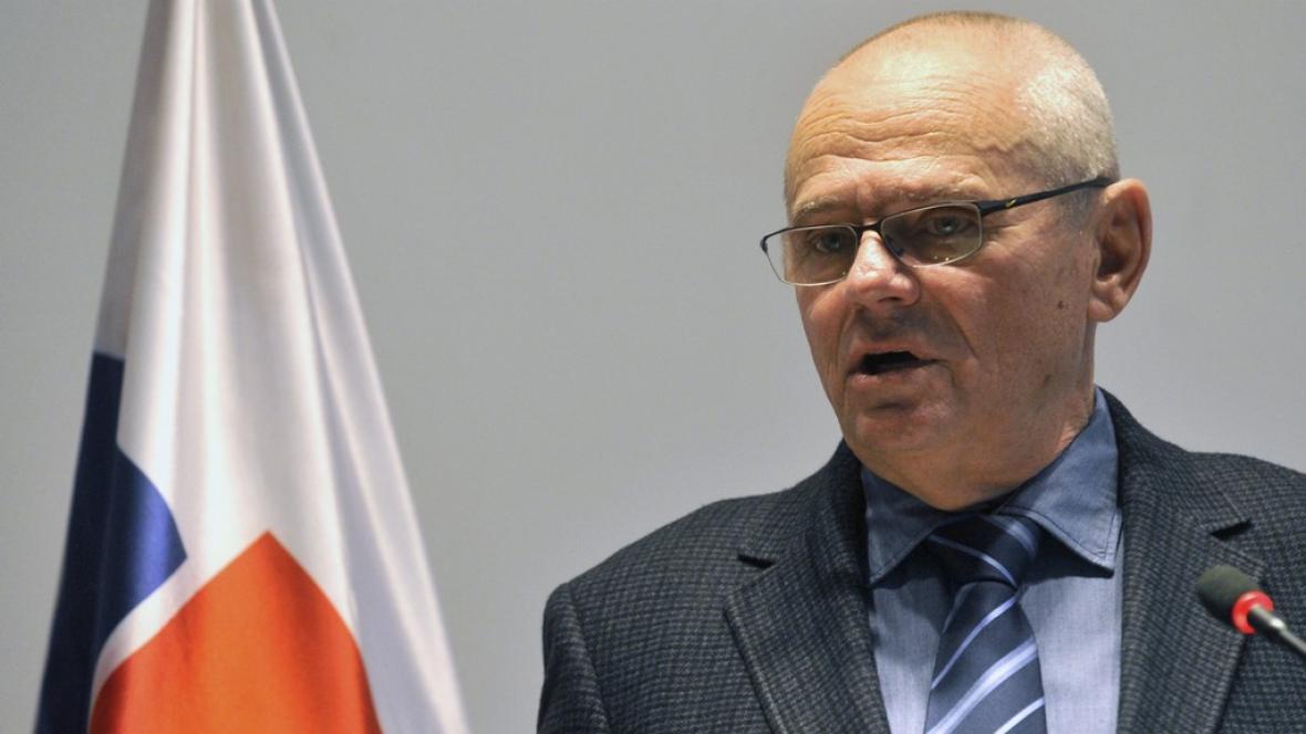 Milan Kňažko oznámil kandidaturu na prezidenta