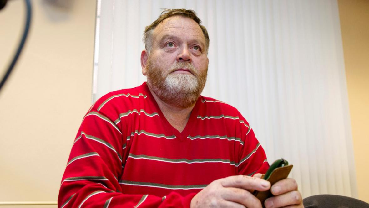 Vladimír Grygar