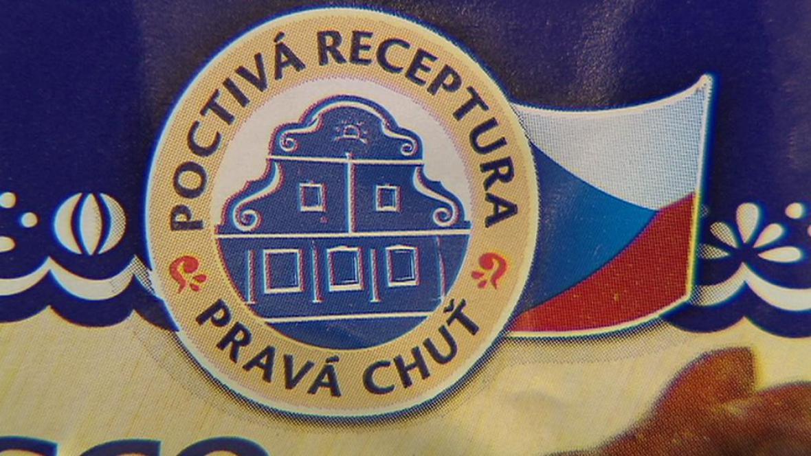 Výrobek z České republiky