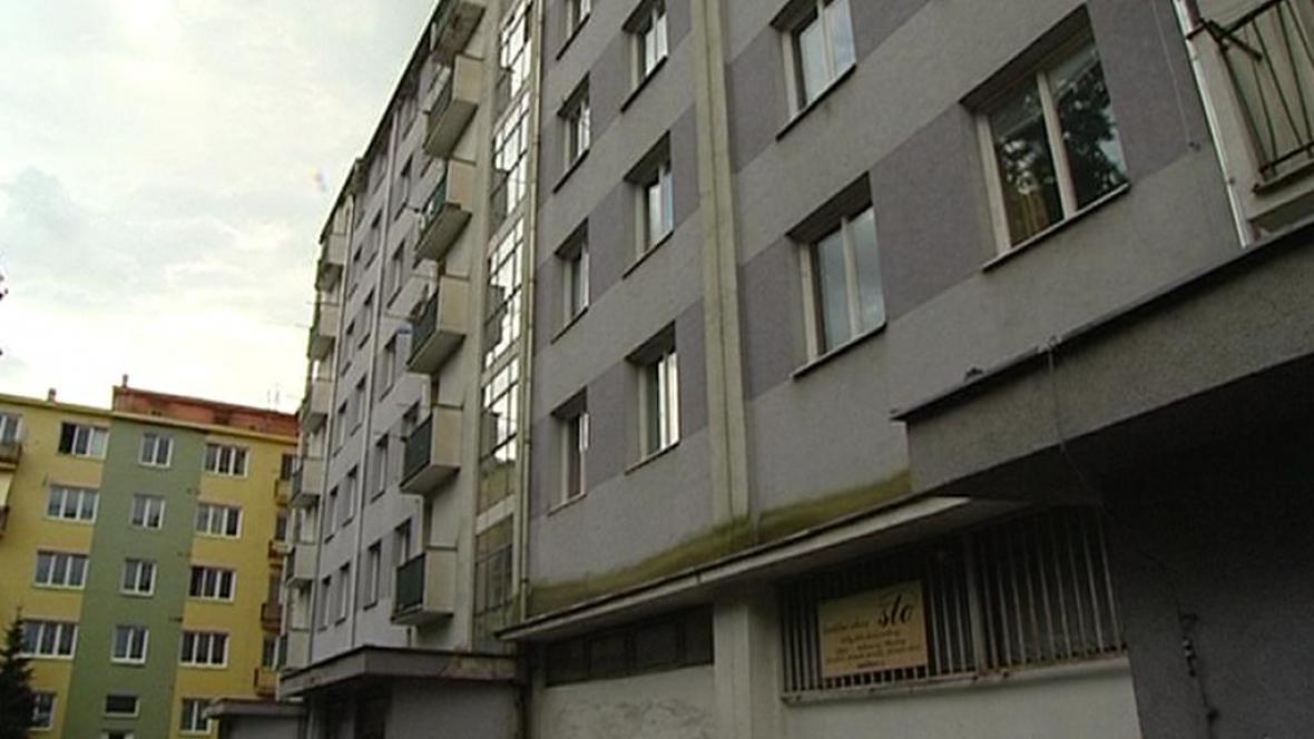 Nájemní byty