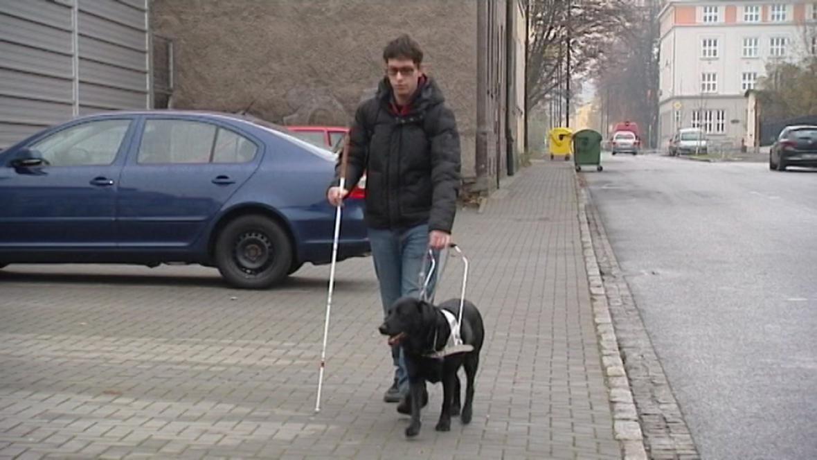Mezinárodní den nevidomých