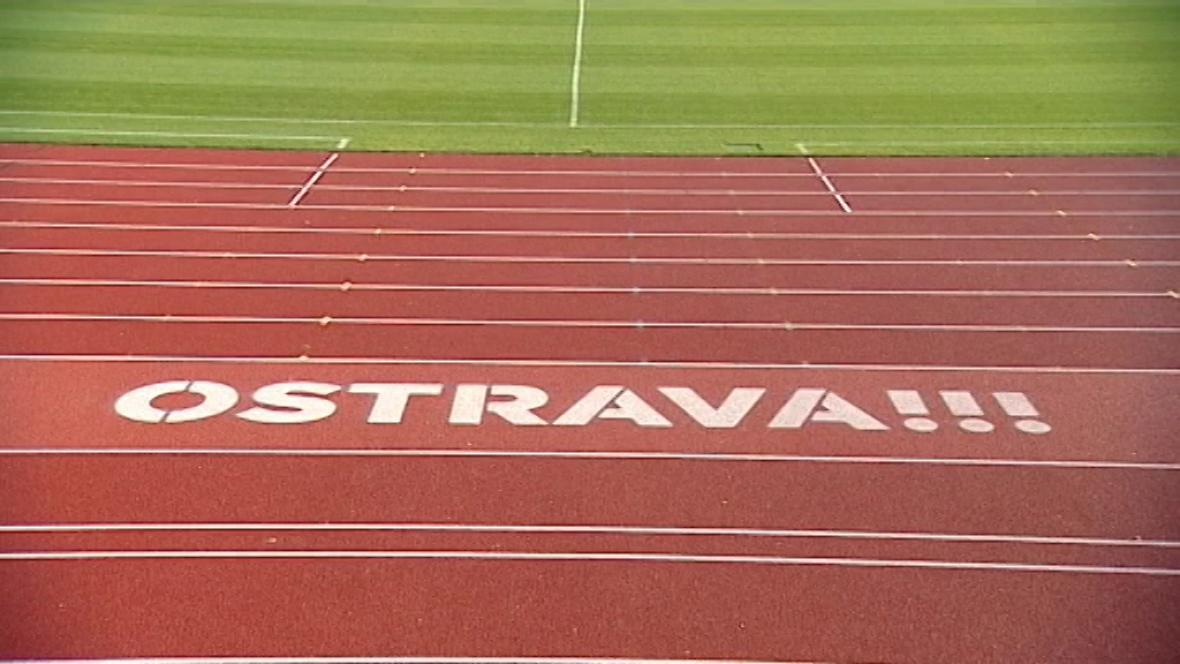 Ostrava - město sportu