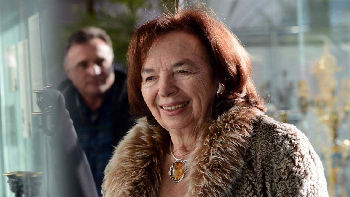 Livia Klausová