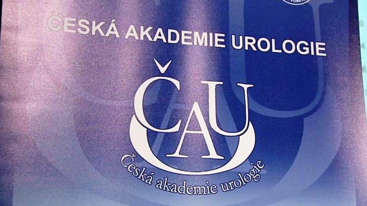 Česká akademie urologie