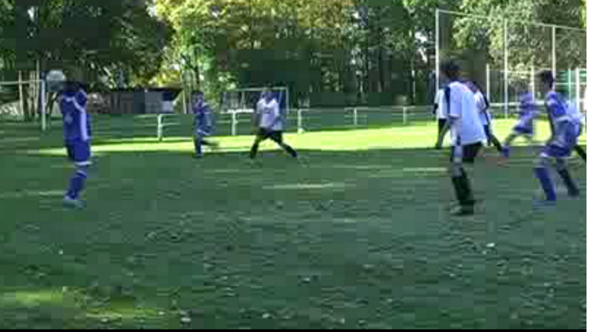 Fotbalový turnaj v Poběžovicích