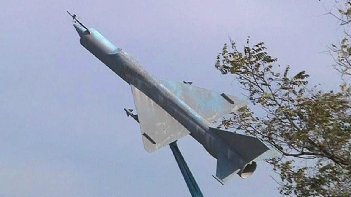 V Rumunsku má stát americká protiraketová základna