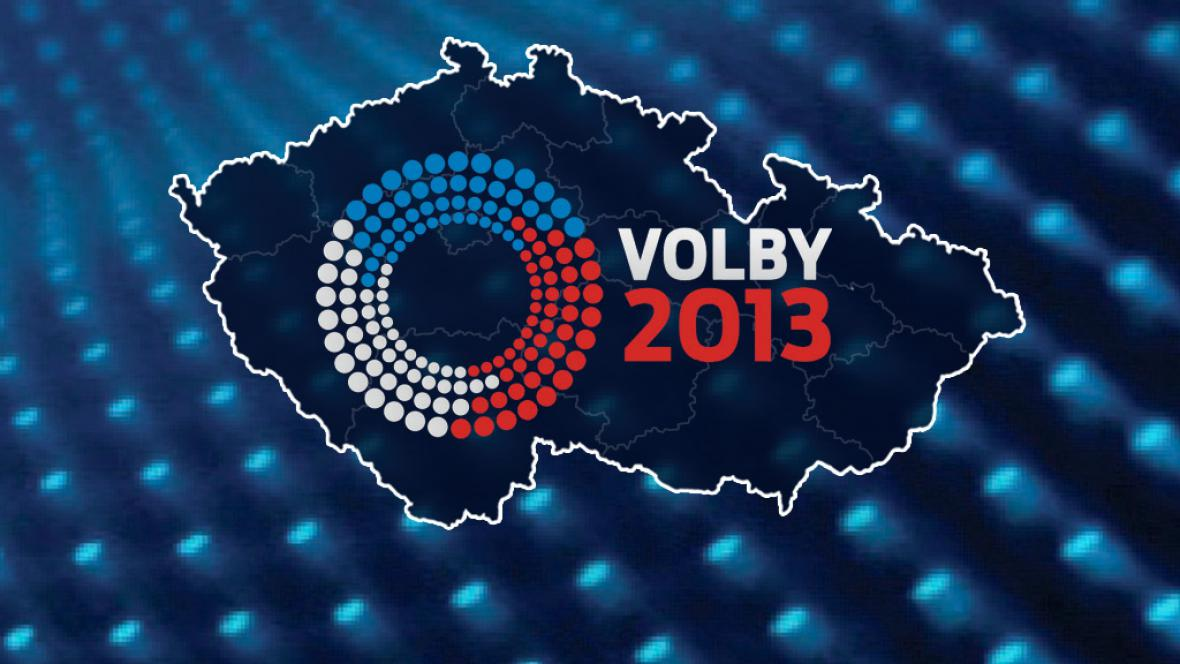 Volby 2013