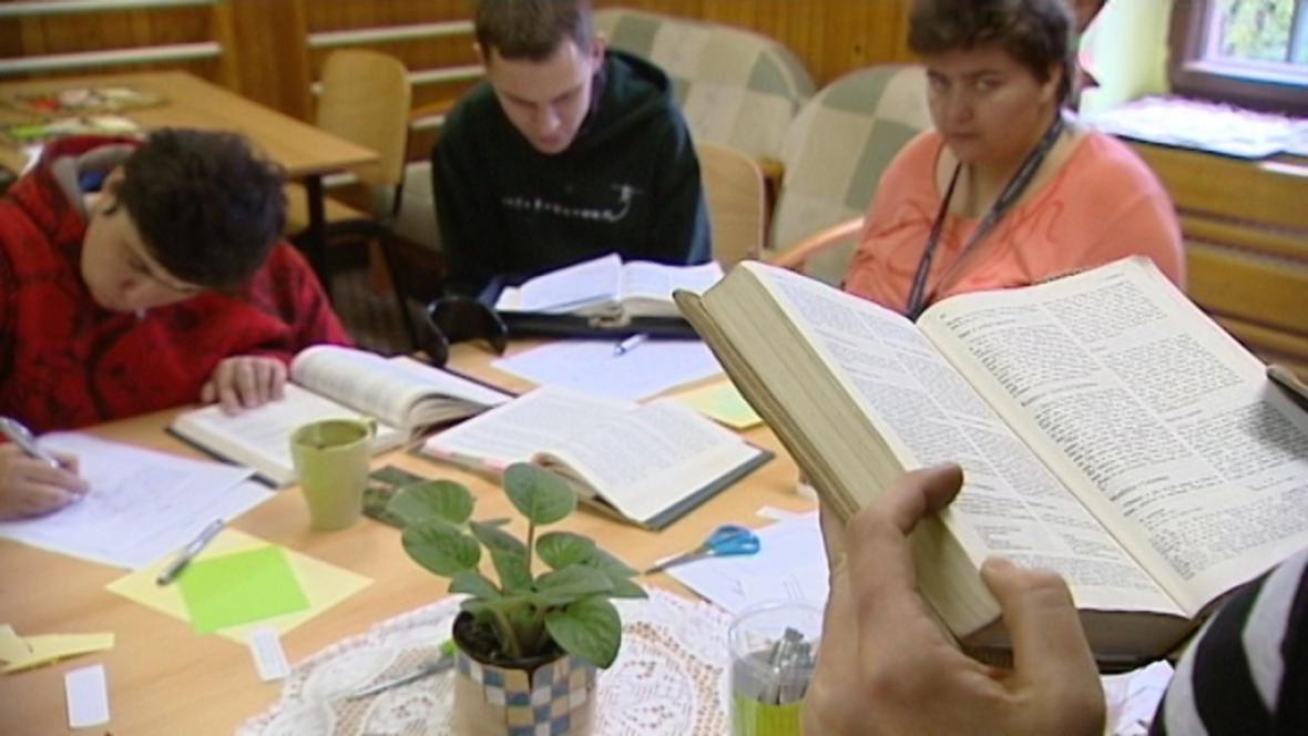 Přepisování Bible Kralické