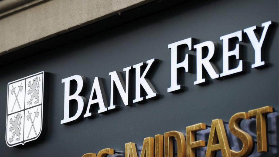 Bank Frey & Co