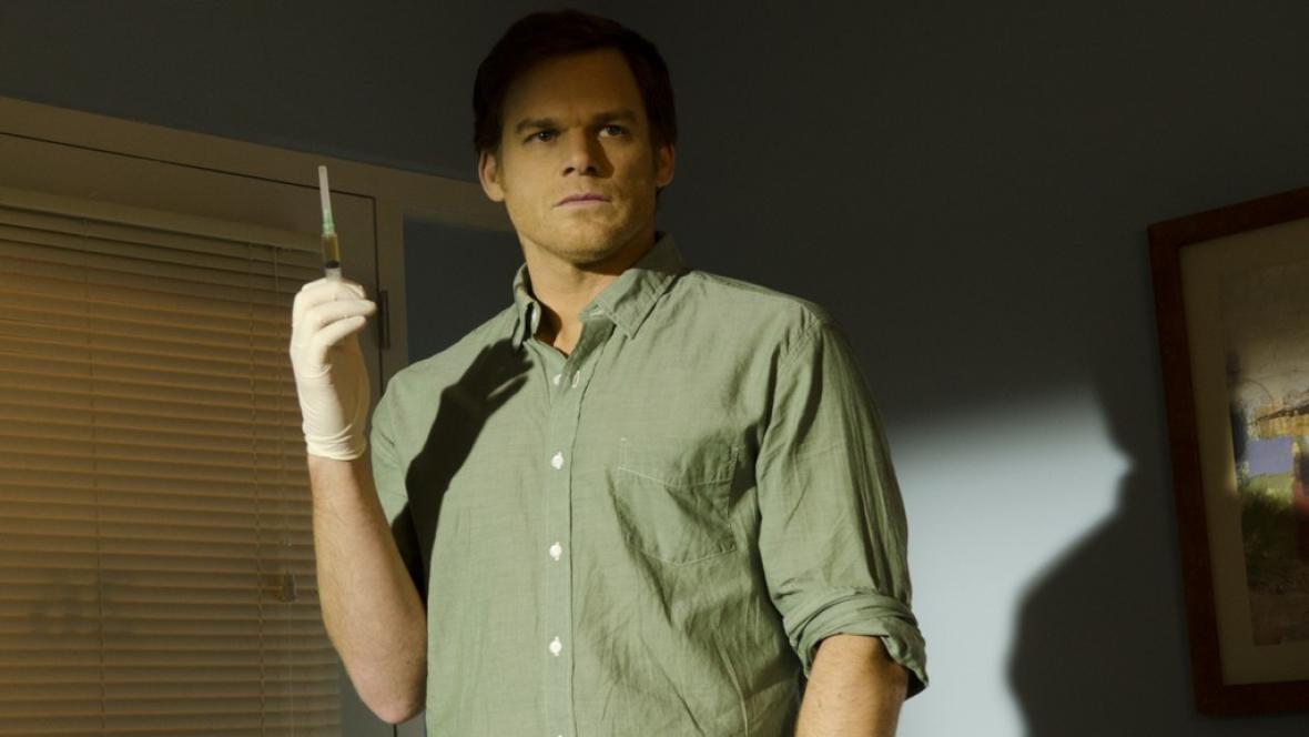 Seriál Dexter