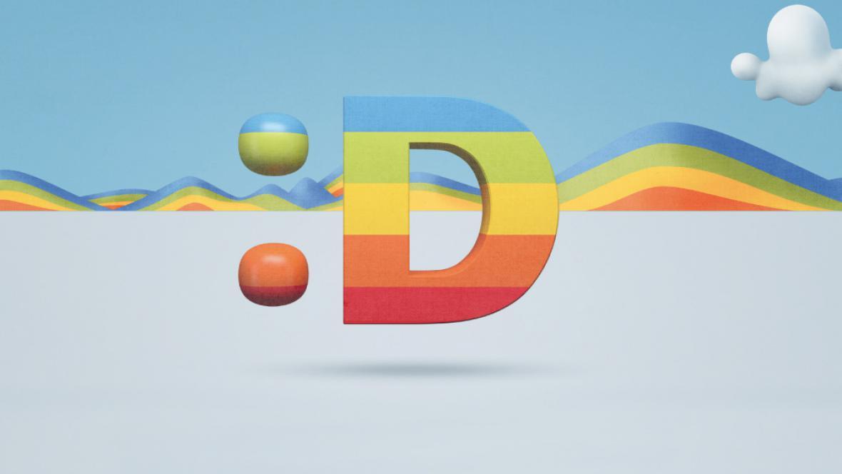 Logo ČT :D