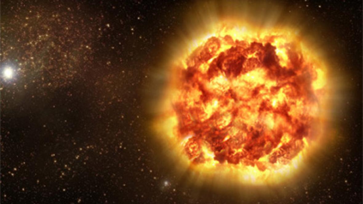 Nukleární fúze