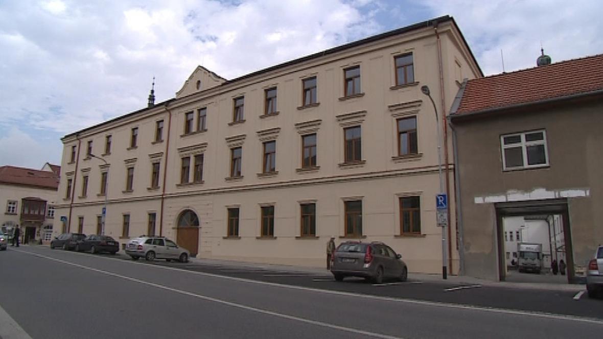Greplův dům ve Vyškově