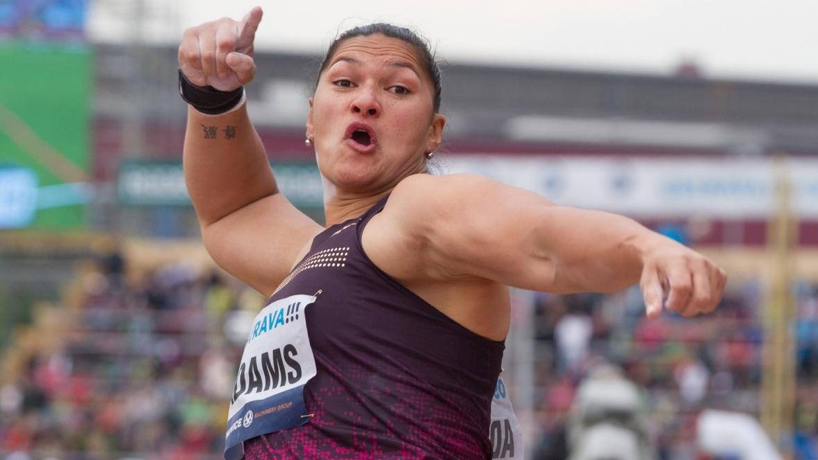 Valeria Adamsová