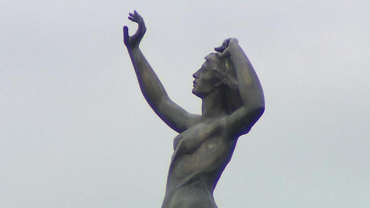 Pomník míru