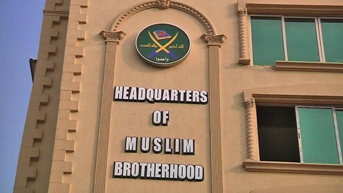 Muslimské bratrstvo