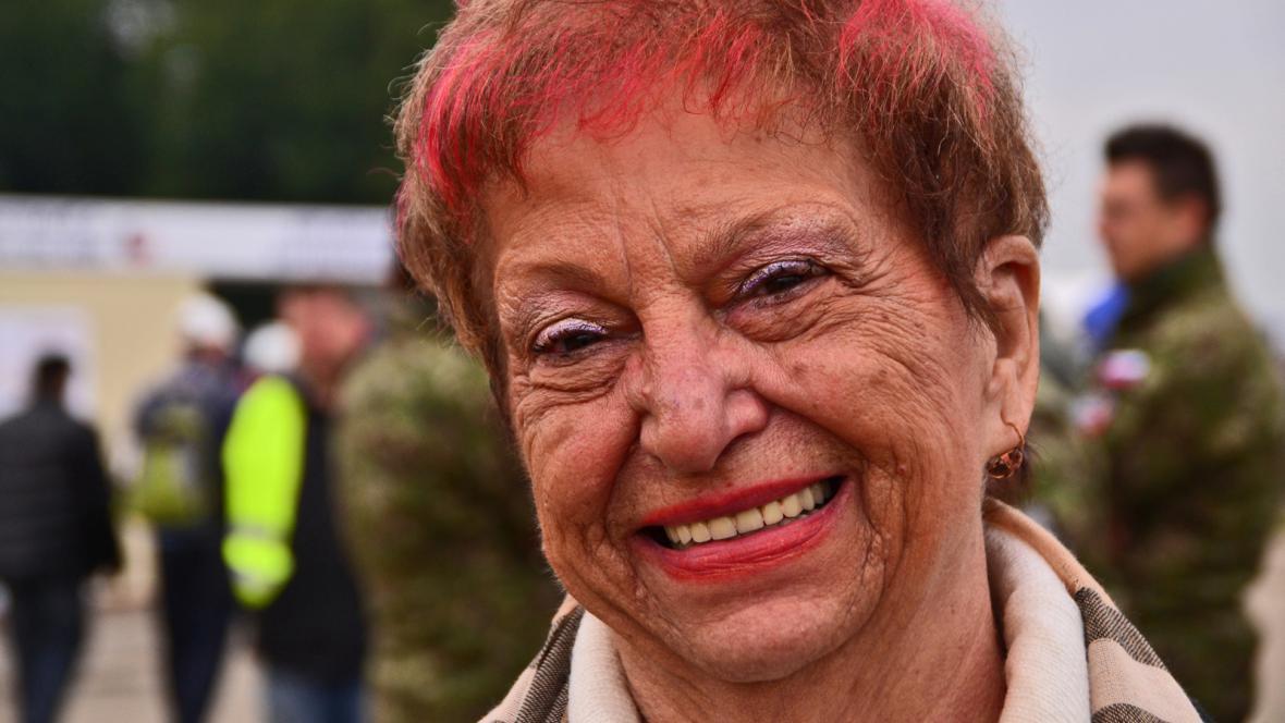 Ivana Škarvadová