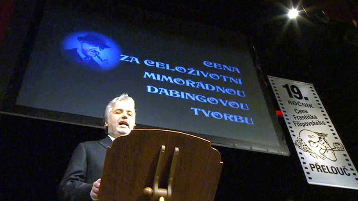 Ceny Františka Filipovského 2013