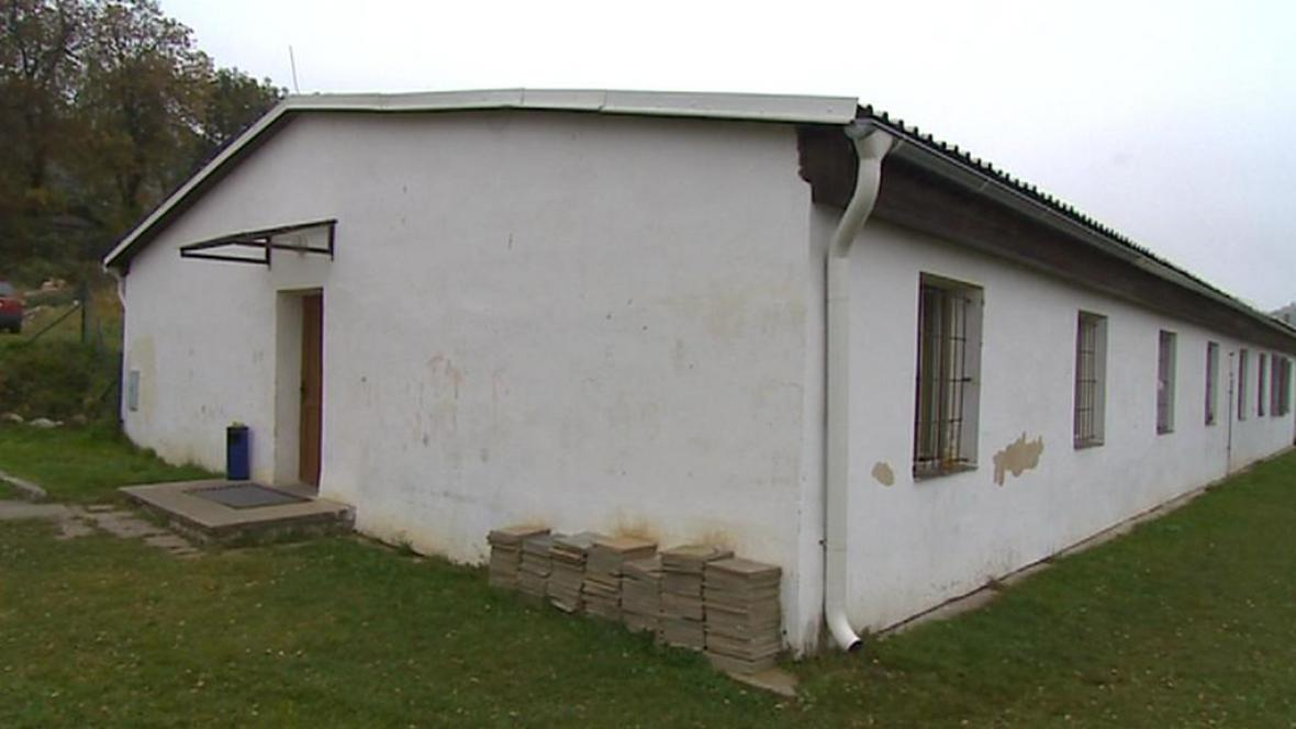 Prachatický azylový dům