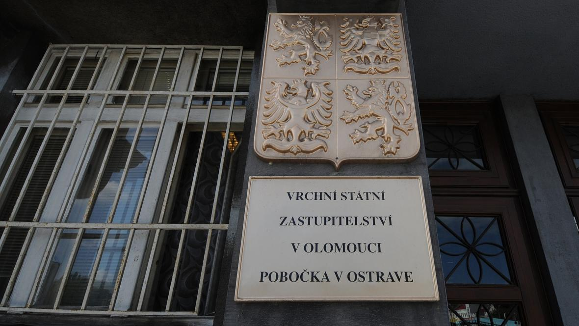 Ostrava - Vrchní státní zastupitelství