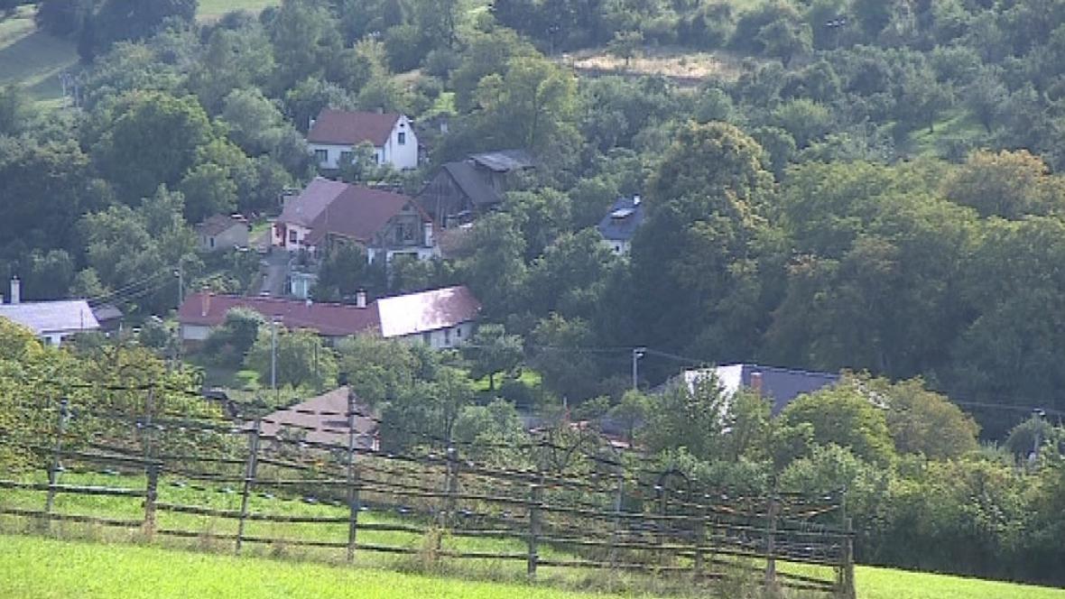 Obec Stupava má jen 155 stálých obyvatel