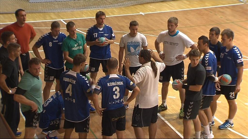 Královo Pole nastoupilo v prvním přípravném utkání proti Bratislavě