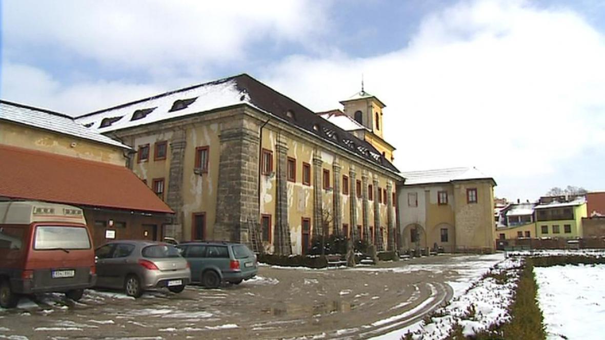 Vlastivědné muzeum v České Lípě