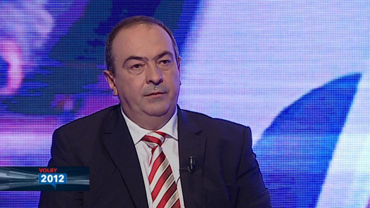 Pavol Lukša (TOP 09)