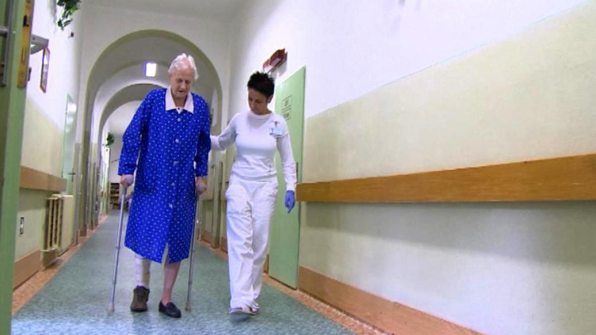 Nemocnice následné péče v Ryjicích